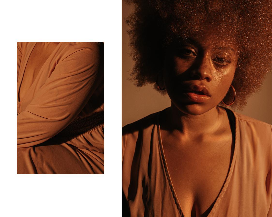 Fashion  Photography  lightroom MUA New York photoshop retouch studio
