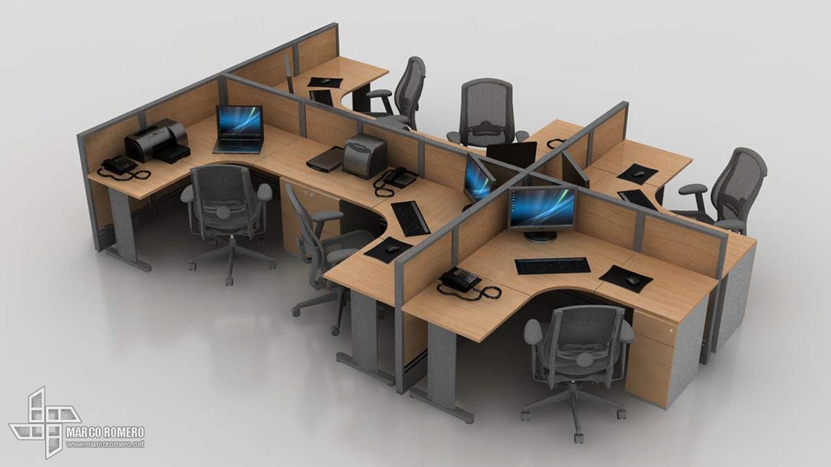 bima modular panel system Office furniture