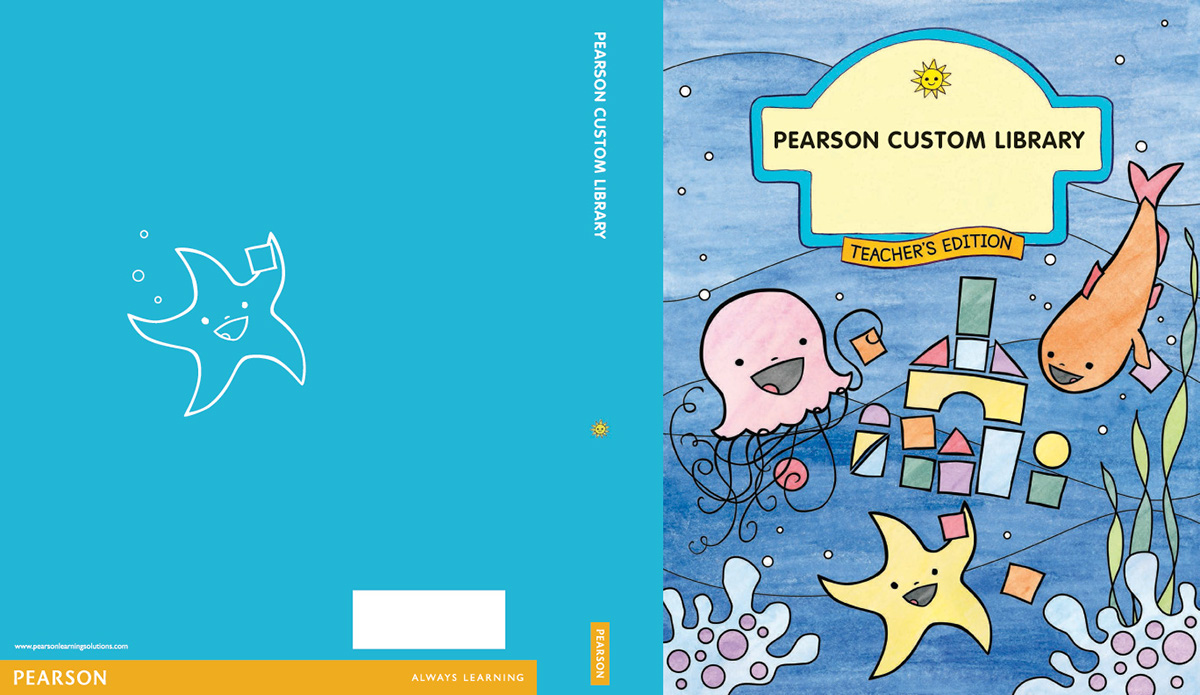 pearson custom Pearson learning solutions is your partner for customized course materials – custom textbooks, custom educational technology and online learning solutions.