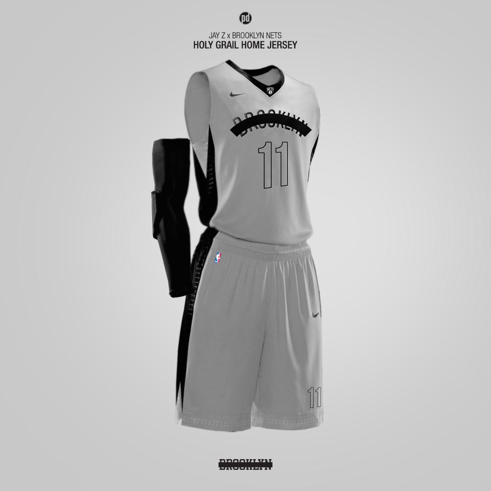 Nike X Hip Hop Artists Rebrand For 15 Nba Teams On Behance