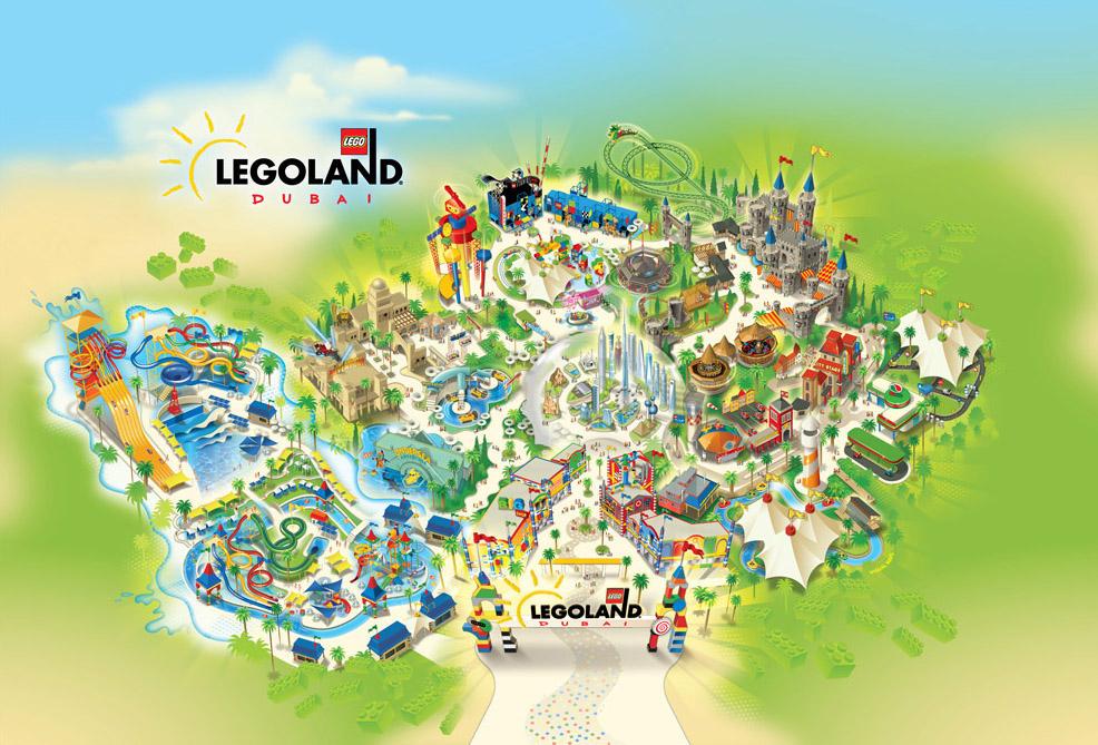 Legoland dubai on behance gumiabroncs Images