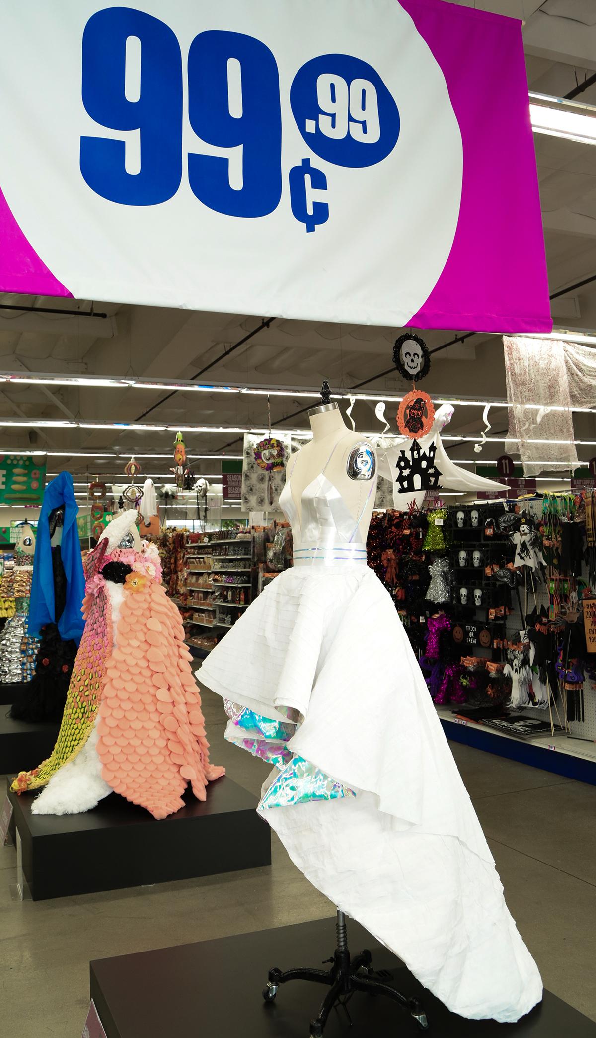 99 Cents Only Store FIDM Design Challenge On Portfolio Gallery