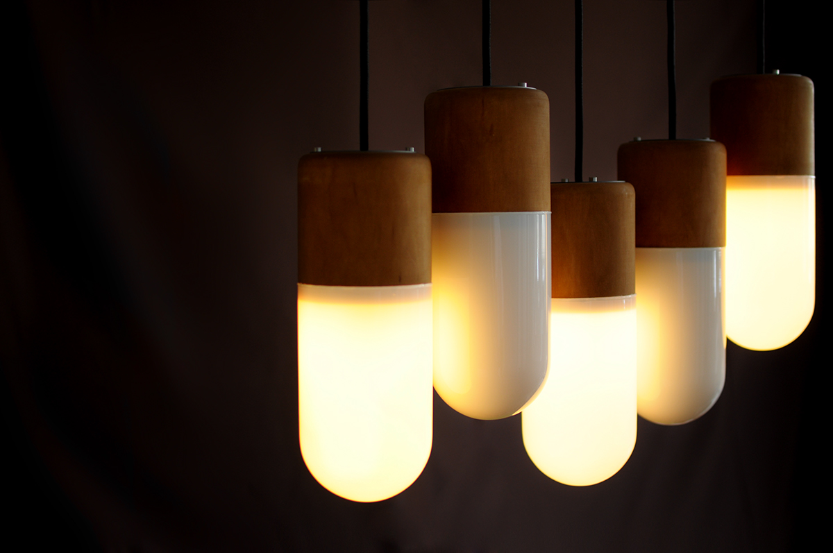 Lamp,Scandinavian,light,Wooden Light,glass shade,hanging lamp,pendant light,ambient light,eco,interior light