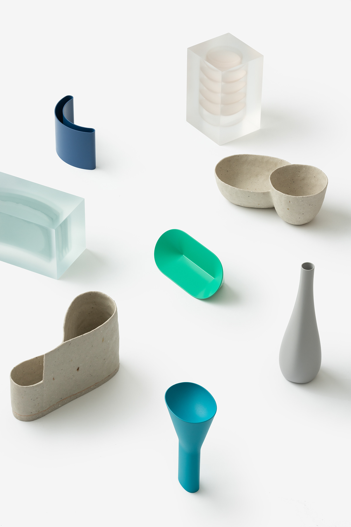 bkid design identity industrial design  material object product productdesign