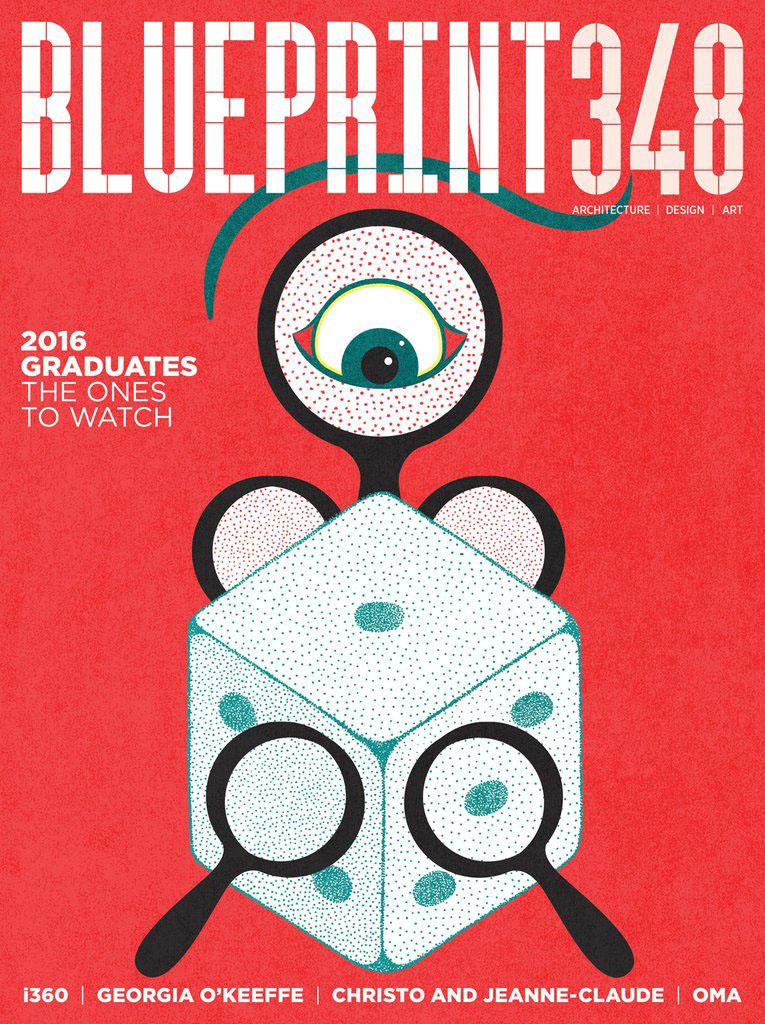 Blueprint magazine on behance malvernweather Images