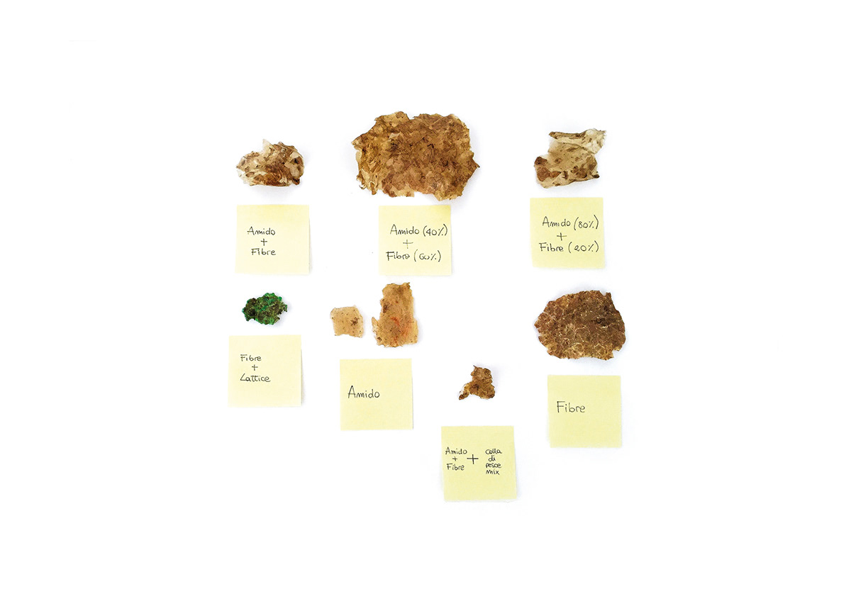 potatoes potato ecologic Packaging Food  ecological material Sustainable biodegradable renewable