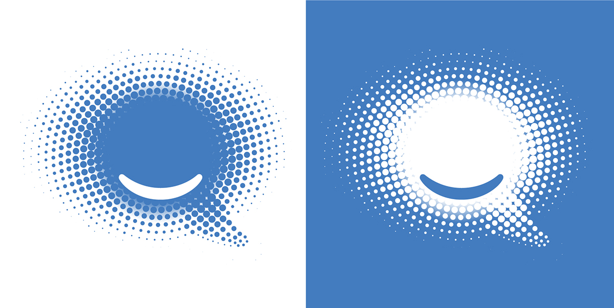 Atlassian hipchat vector logo t-shirt