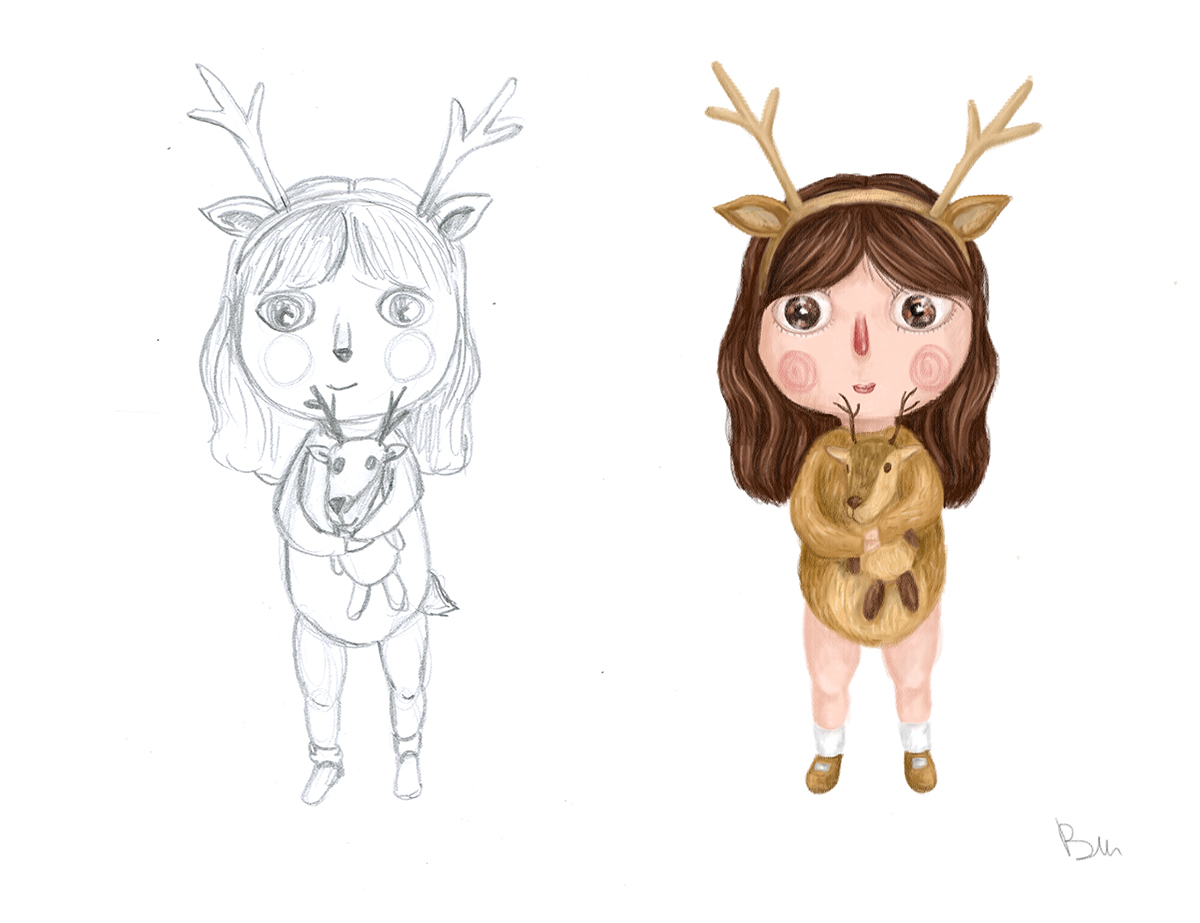 diseño de personajes ilustracion Illustrated book libro ilustrado ilustración infantil diseño de producto design