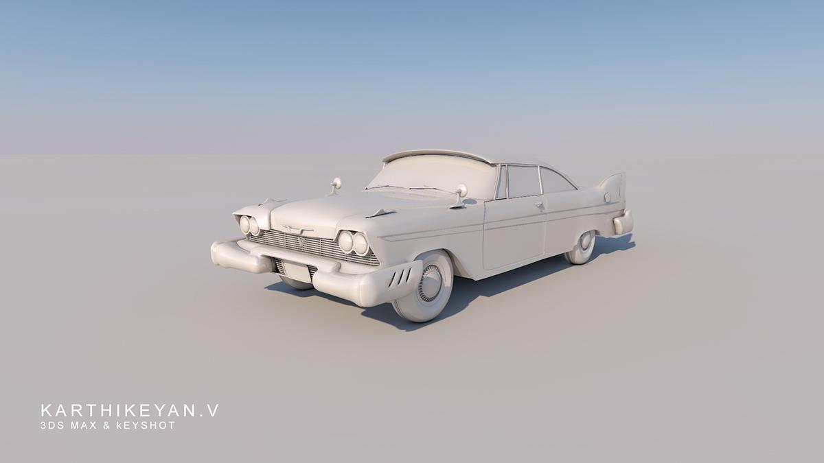 Sketchfab keyshot | Watch 3D Modeling  2019-04-05