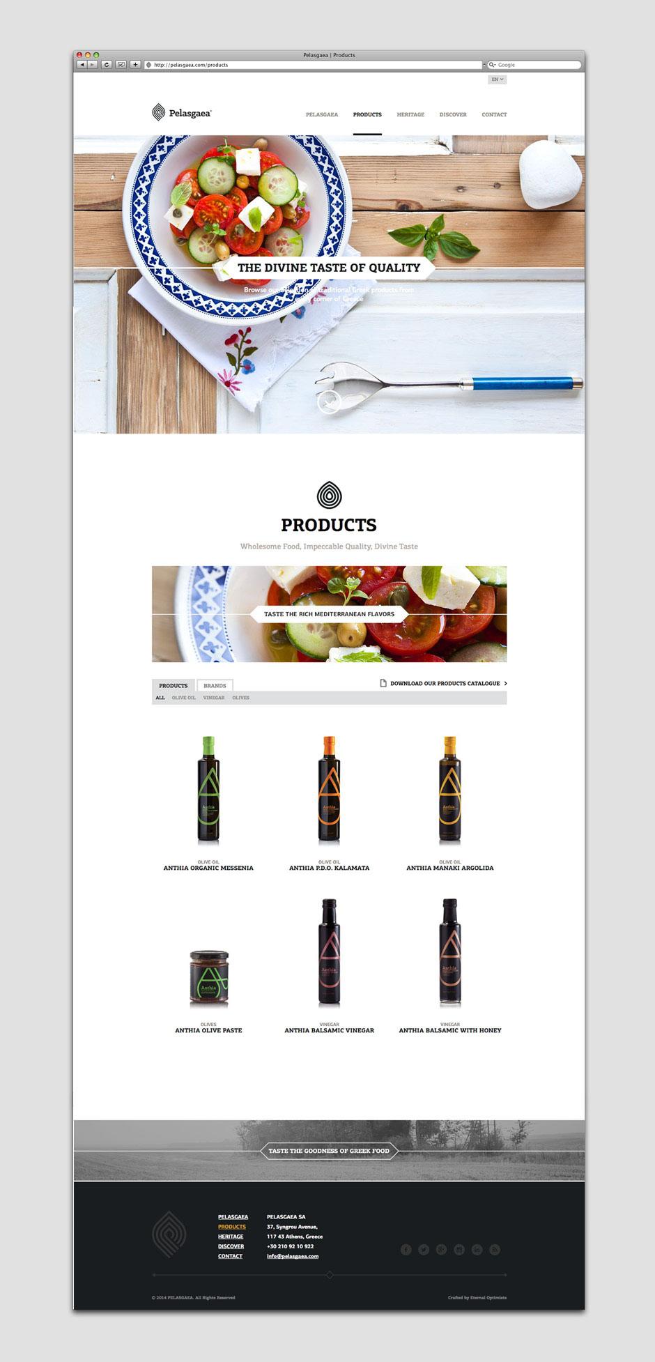 Greece Olive Oil logo identity symbols pelasgaea comebackstudio