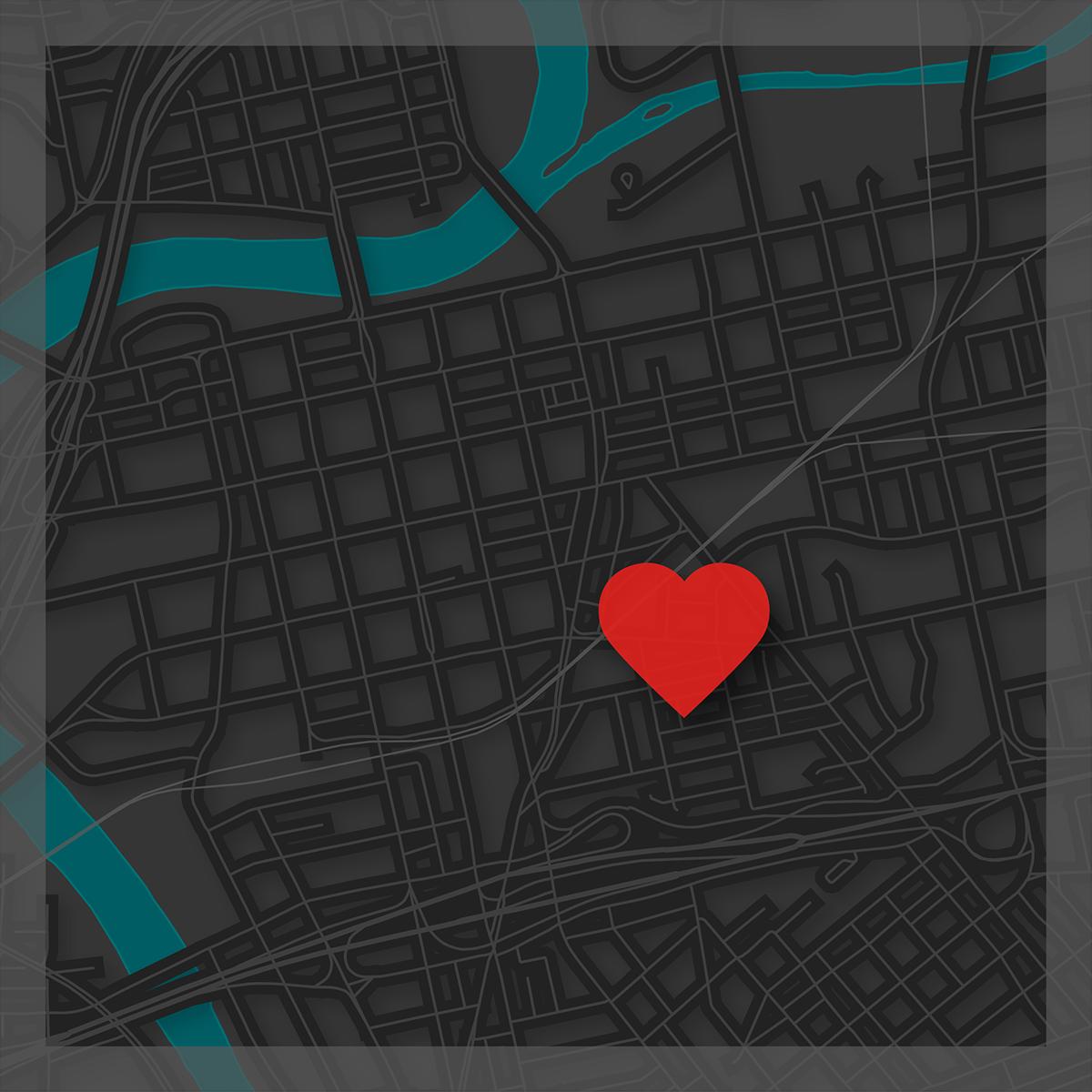 Image may contain: map, screenshot and drawing