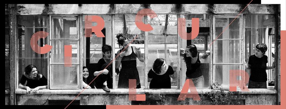 music art circular voice Singing improvisation