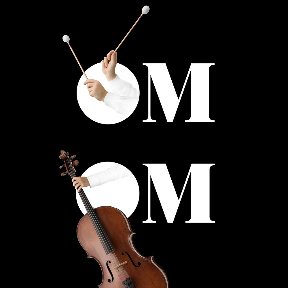 Brand Identity and Graphic Design for The Metropolitain Orchestra