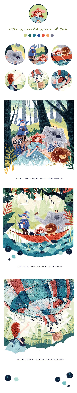 #illustration #childrensbooks #childrensbookillustration #childrensillustration #digitalartist #childrenswallart #illustrator #characterdesign #artwork