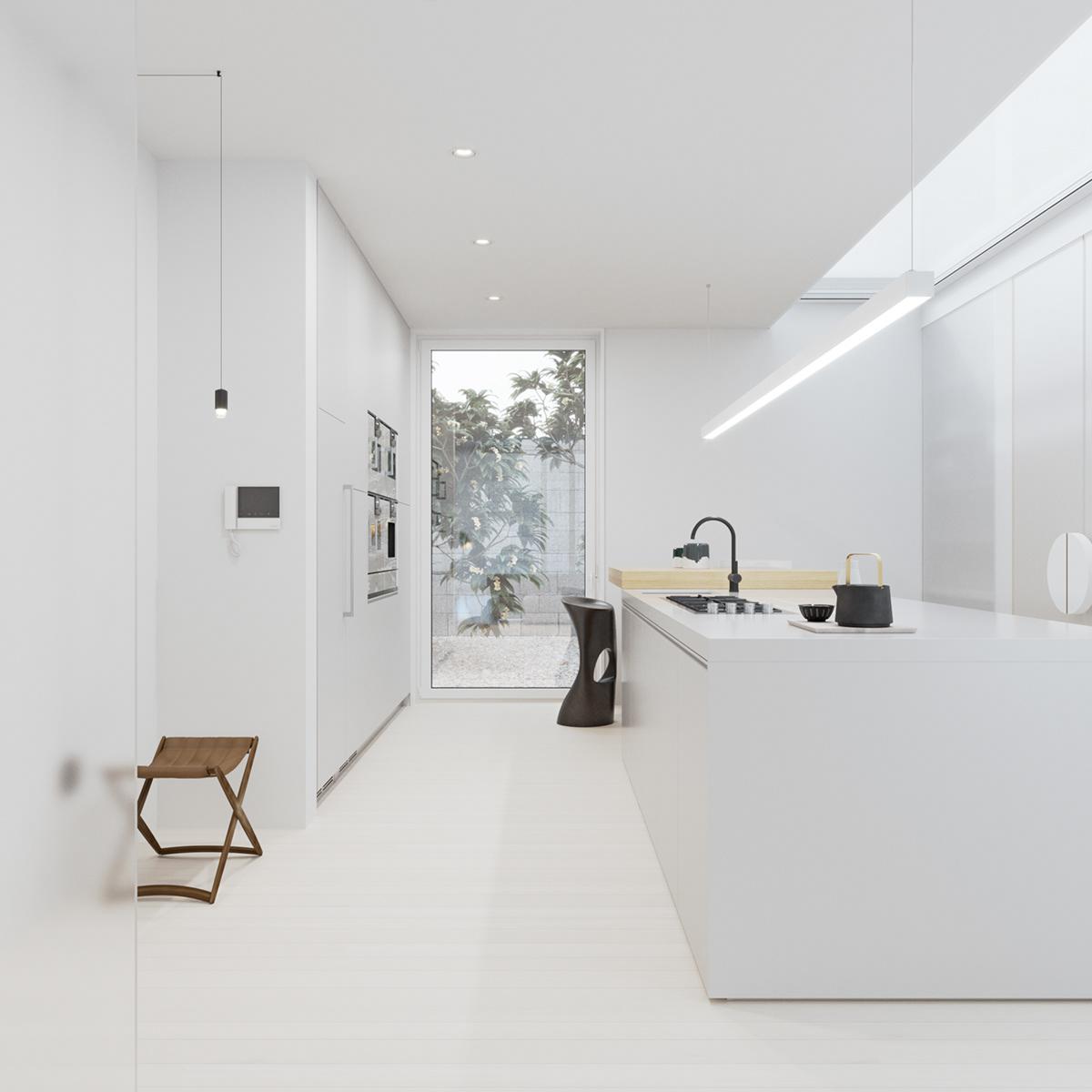 LAB House Interiors On Behance