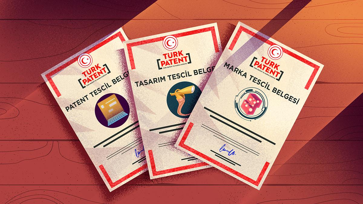 Türk Patent Kurumu Tanıtım Filmi 9
