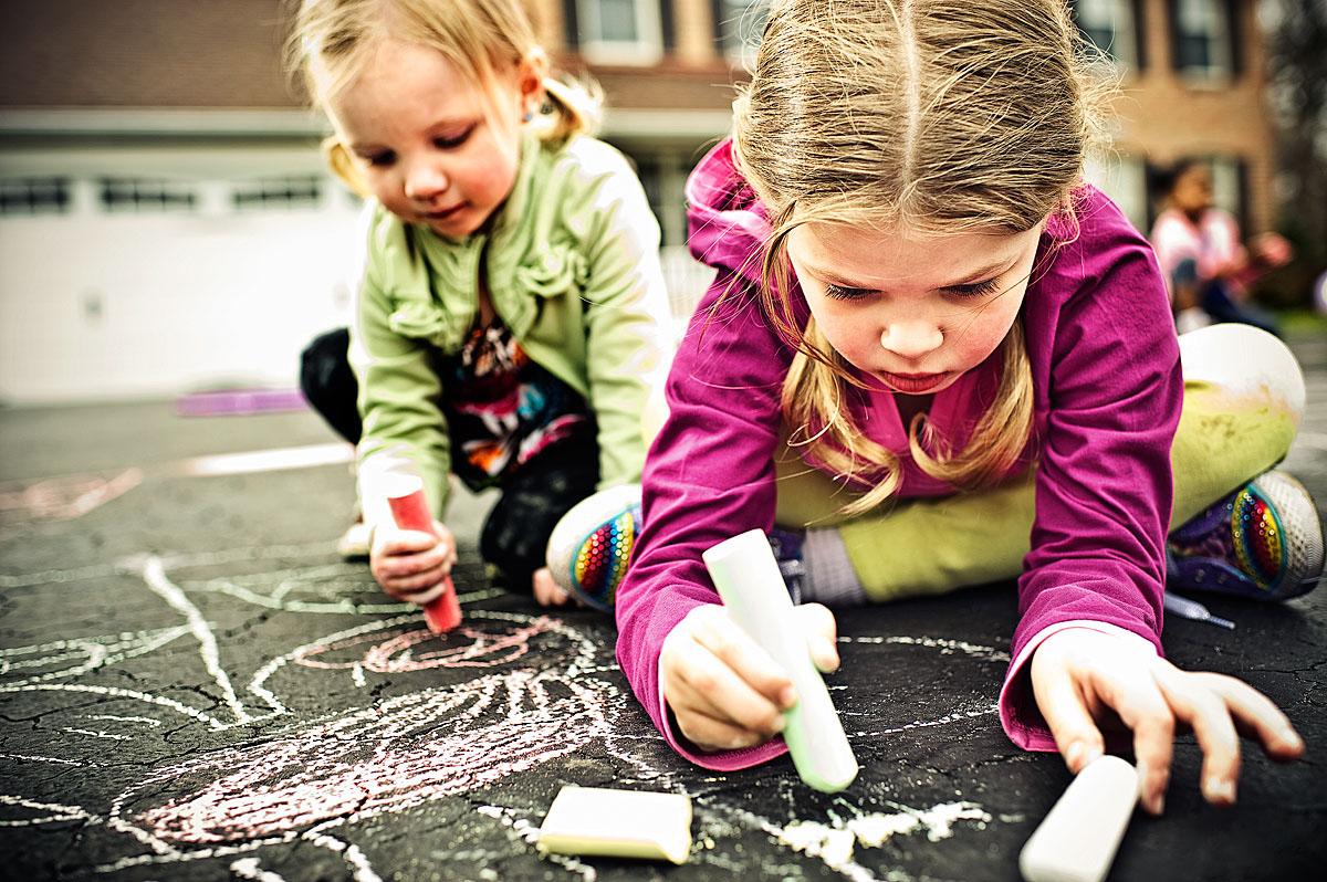 Bellissime Immagini Di Bambini Che Giocano Easyprint Blog