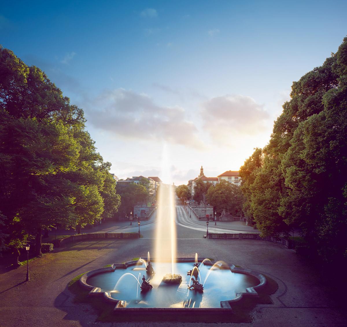 14 fotografias de Munich