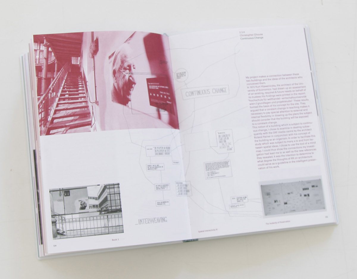 Research - Observe – Make An Alternative Manual for Architectural Education