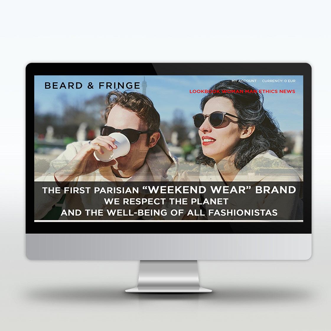 Image may contain: billboard, screenshot and electronics
