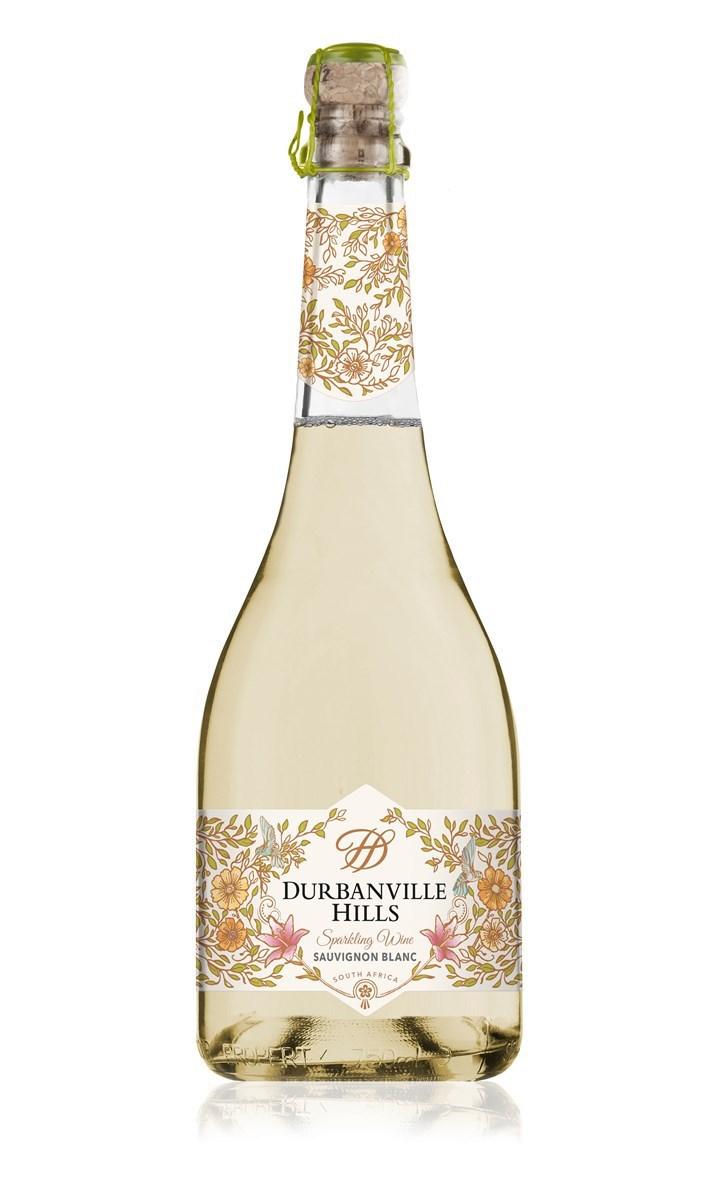 Sparkling wine packaging Wine Packaging feminine packaging sparkling wine