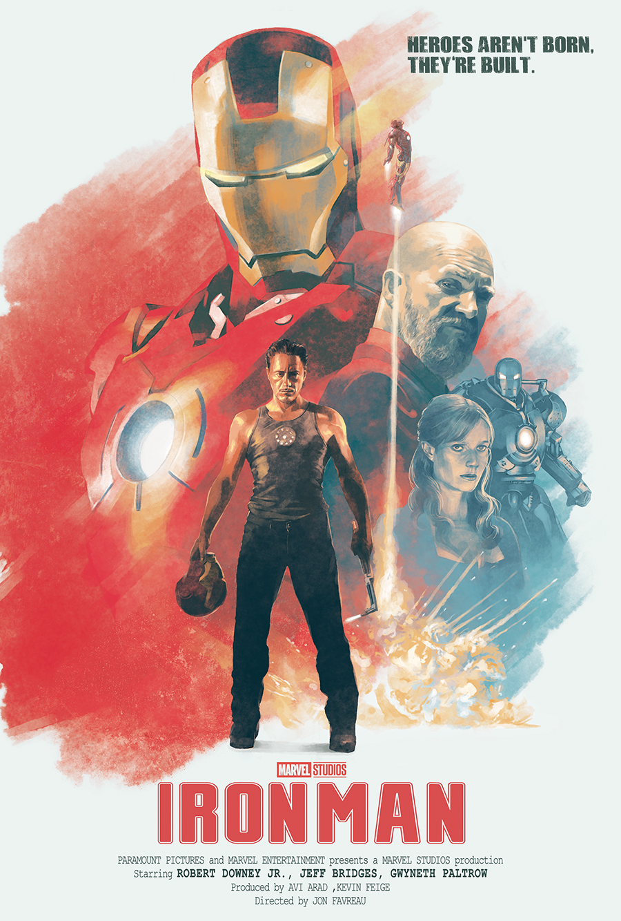 Movie jobs bangkok