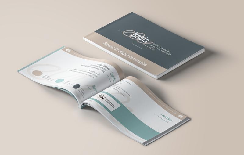 diseño gráfico Diseño web graphic design  imagen corporativa Papeleria Web Design