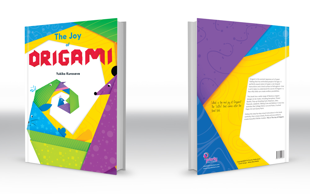 Origami Book English Instructions Origami for Beginners   Etsy   625x1000
