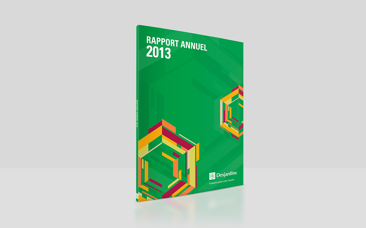 Bank Credit Cards t-shirt hexagon green poster annual report