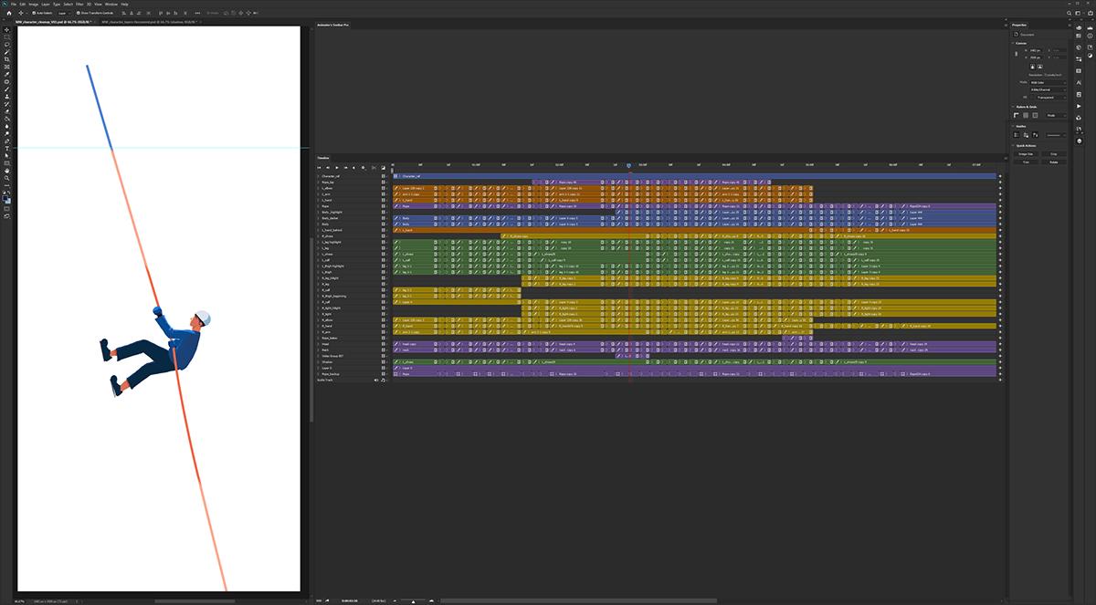 animation  design ILLUSTRATION  motion design Production Editing  Original Music script writing Sound Design  voiceover