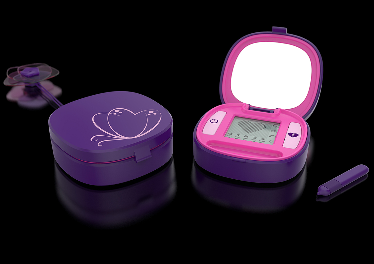 Princess Max,toy,electronic,device,game