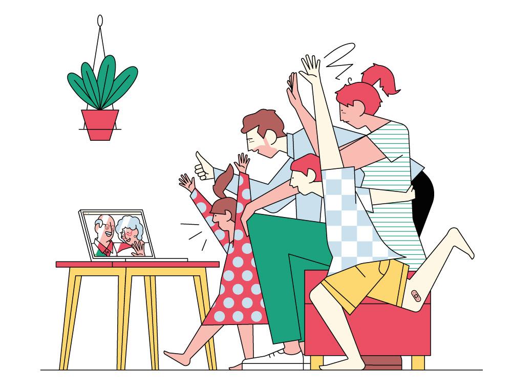Character design  character illustration editorial Editorial Illustration ILLUSTRATION  Vector Illustration
