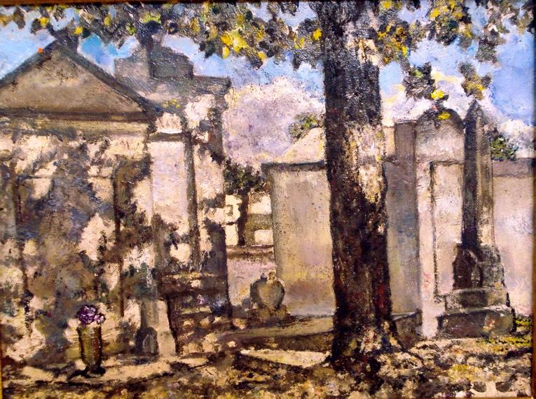 new orleans necropolis cemetery mardi gras