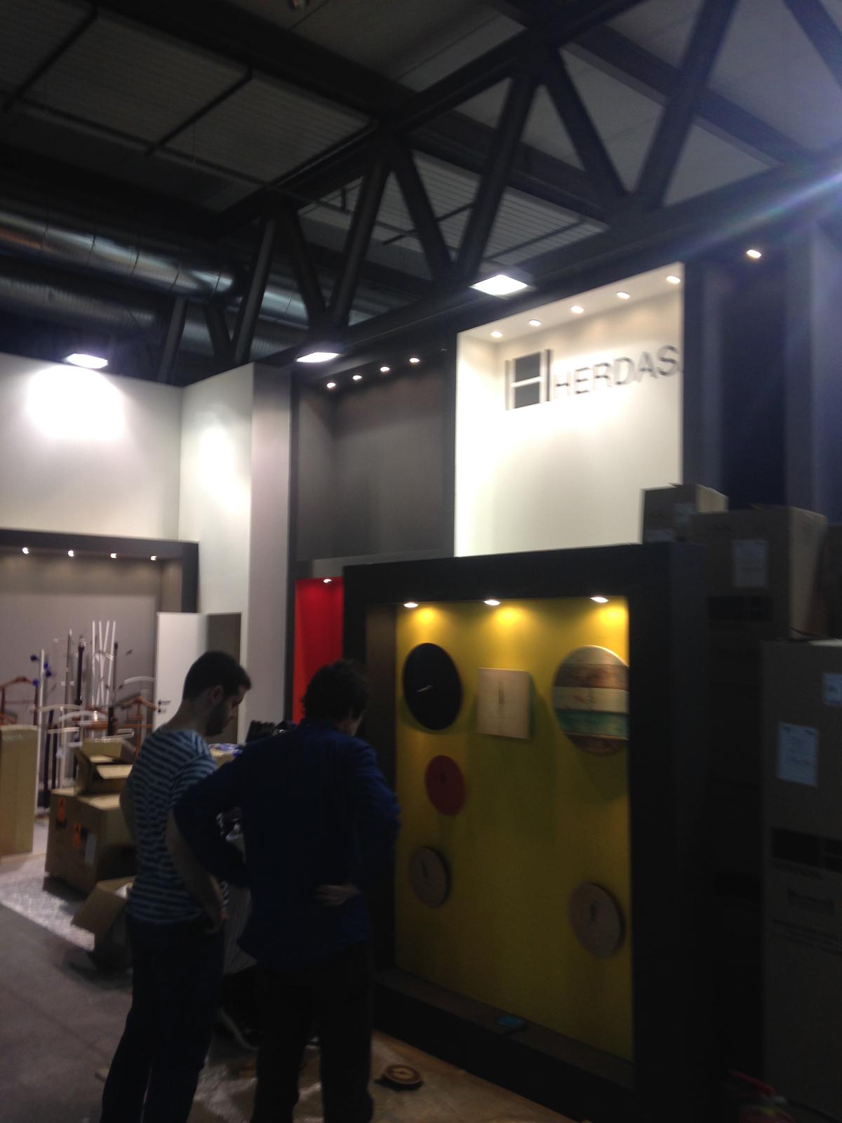 architecture interior design  Exhibition Design