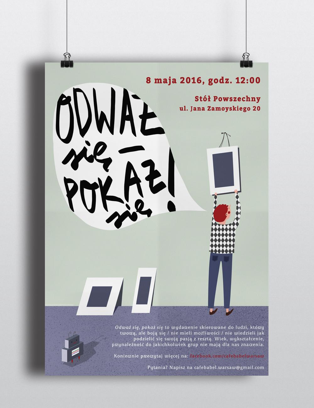 ILLUSTRATION  graphic design  Poster Design