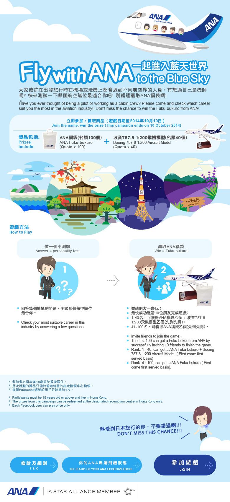 ana Travel airline japan