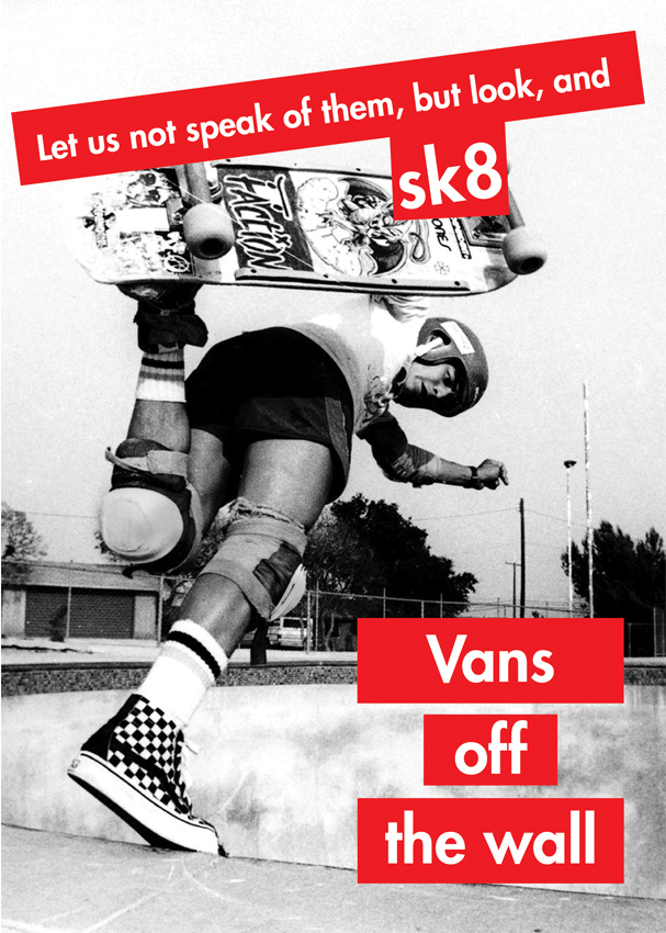 Image Result For Vans Off The Wall