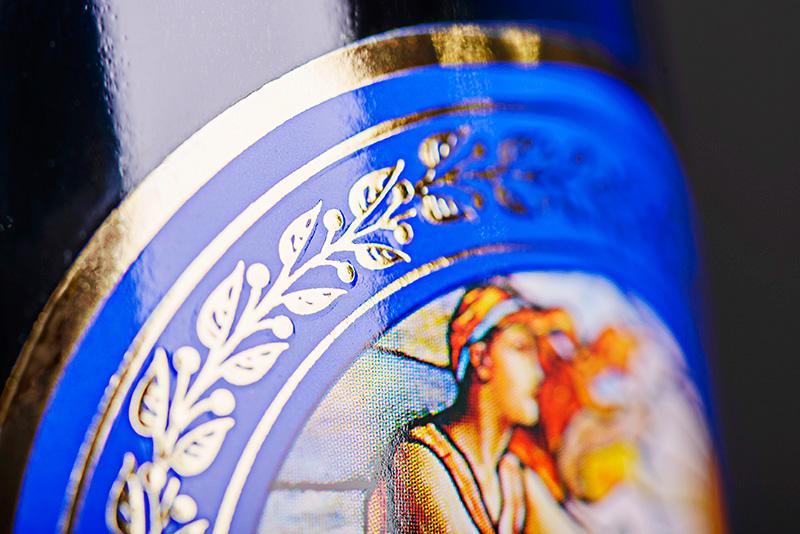 Liebe götter wine