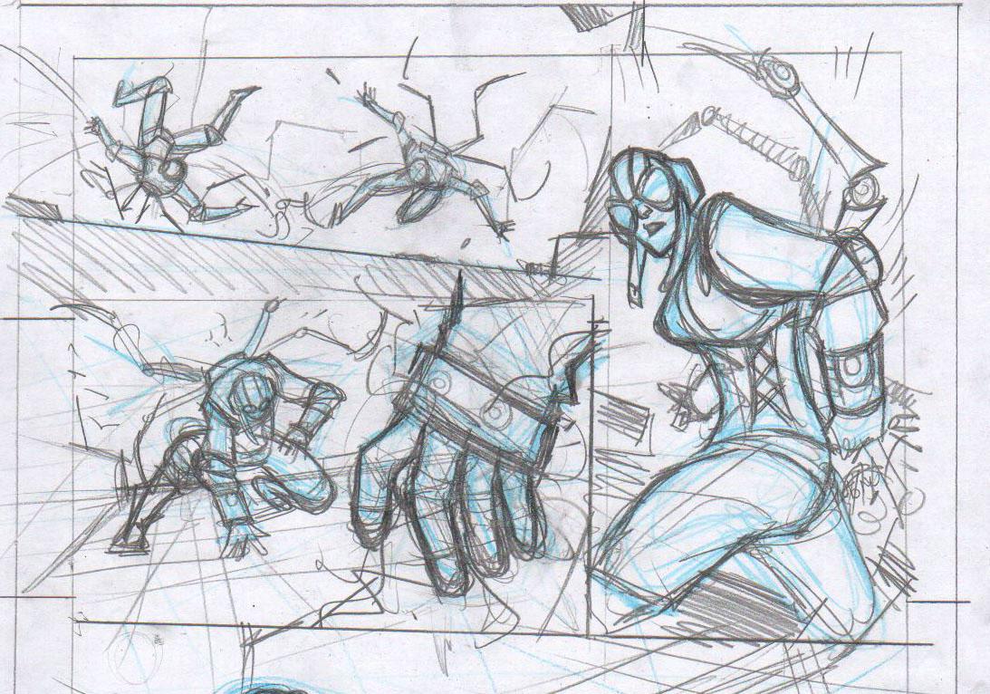 denismedri steampunkspiderman marvelcomics comics