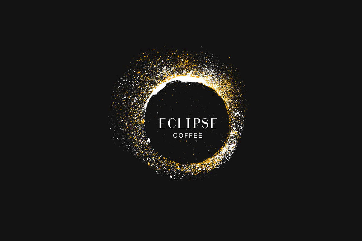 Eclipse Coffee on Behance