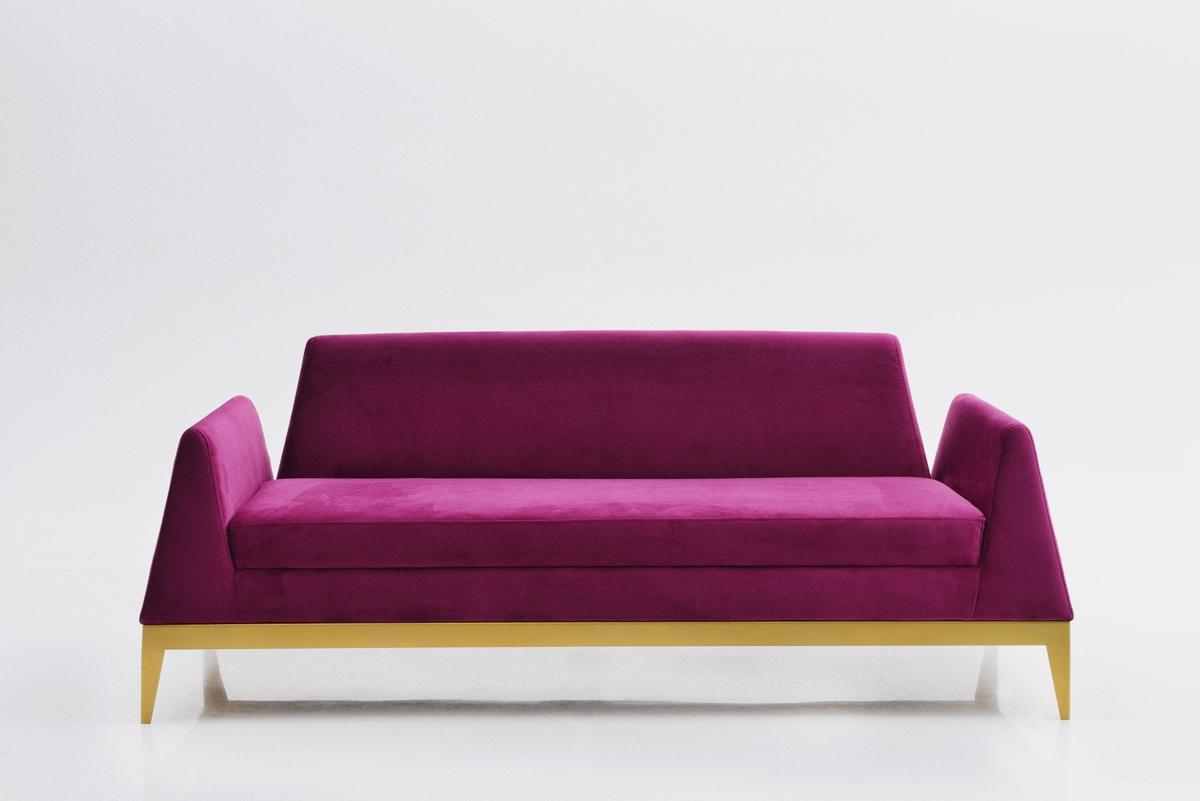 Marvelous Emerald Sofa Ottoman On Behance Machost Co Dining Chair Design Ideas Machostcouk