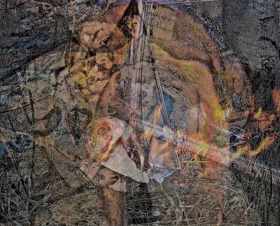 Gerald Thomas Léa Seydoux Andy Warhol gus van sant Francisco Lachowski adriana calcanhoto Kaique Britor lhooq Anselm Kiefer beuys