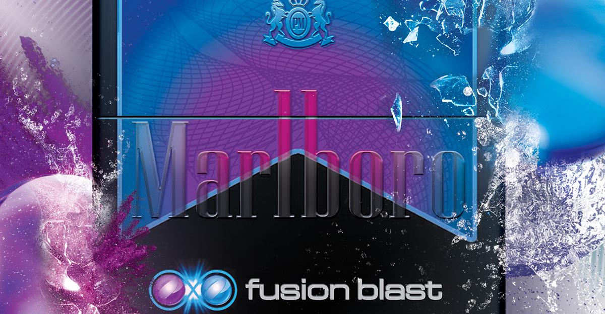 Marlboro [Regular, Flavoured]   Talking Smoking Culture