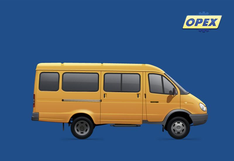 Adobe Portfolio kamaz gazelle lorry bulldozer blue site opex opex.ru car plane airplane Камаз грузовик газель бульдозер Самолёт