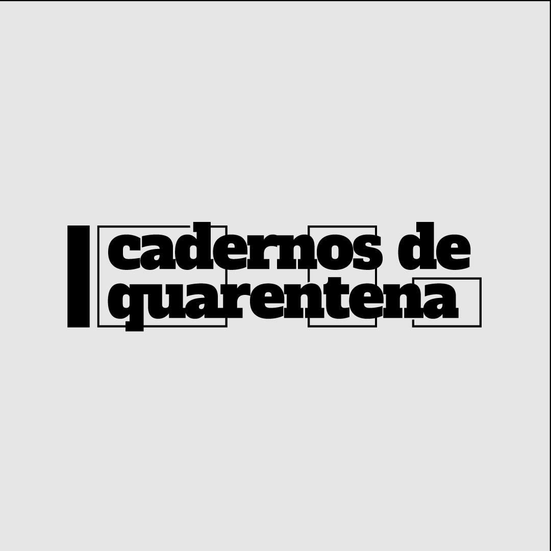 brand branding  escrita journal Project projeto Quarantine quarentena word writing