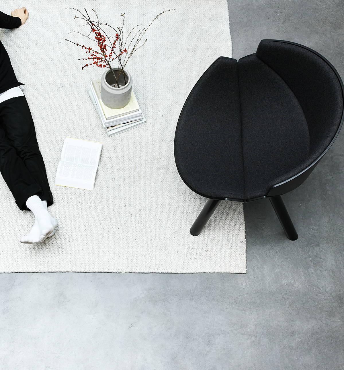 Superieur Hideaway Chair   For Adults On Behance