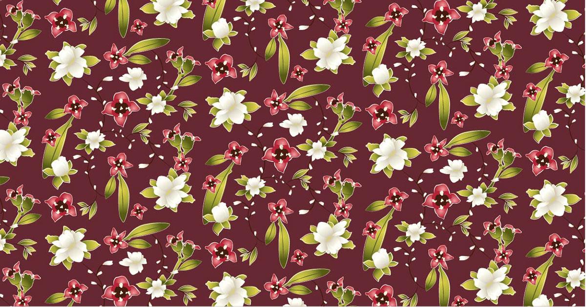 fragancia jazmin sandalo Flores ilustracion diseño