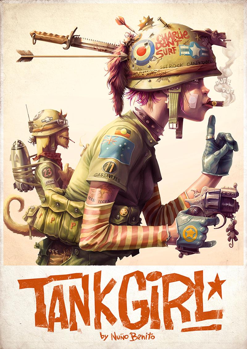 Tank Movie