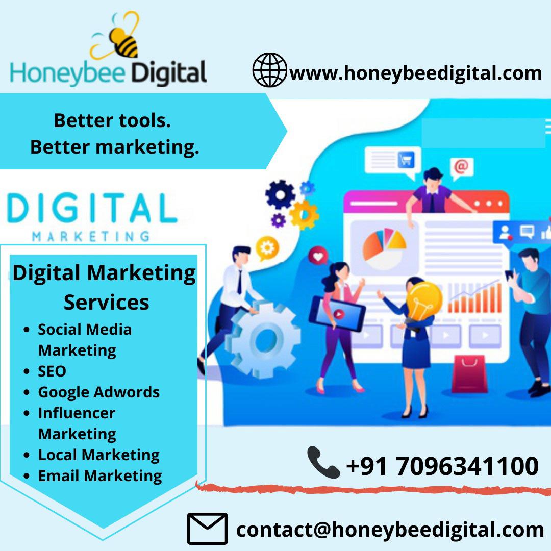 digital marketing SEO seo services