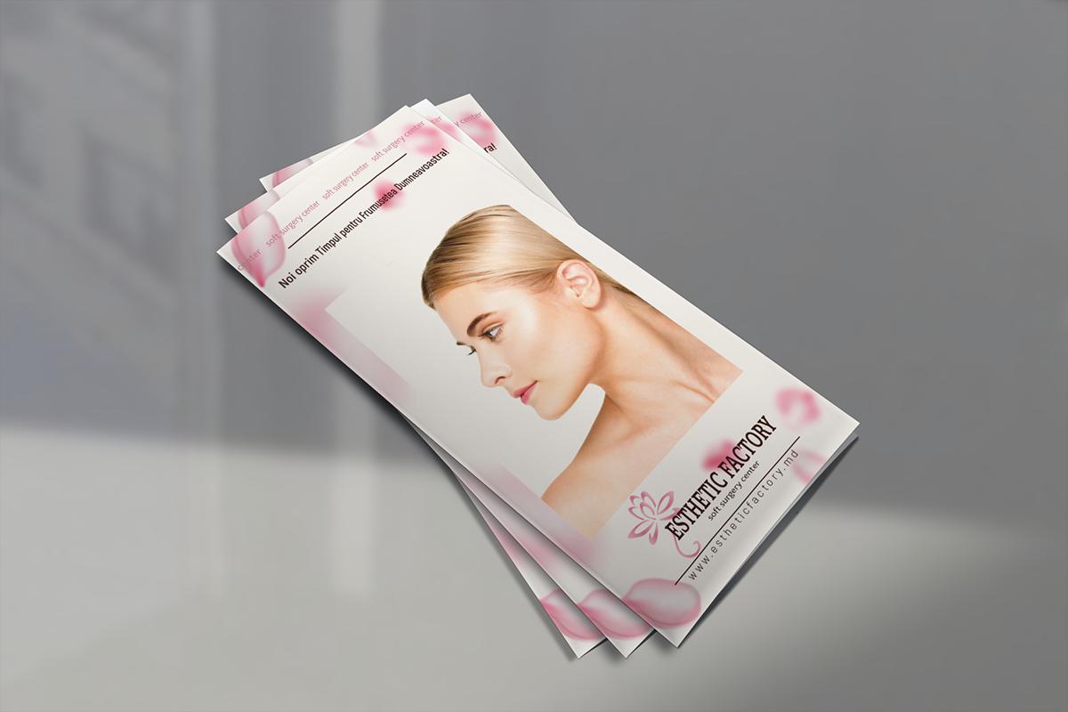 Design Gift Box Design Leaflet